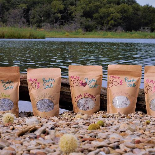 Bath Salt Collection - Get All 5