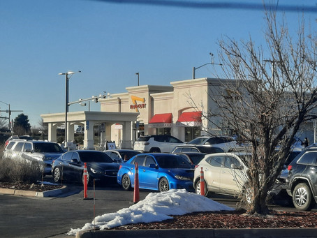 Grand Opening of In-N-Out Aurora Colorado 14150