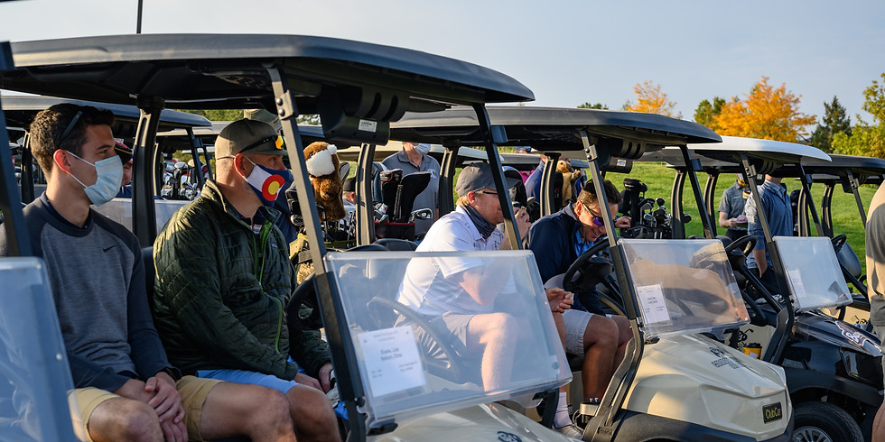 Tee Up for True North 2021