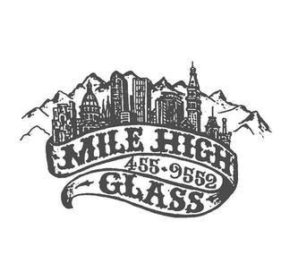 Mile High Glass Denver Inc.