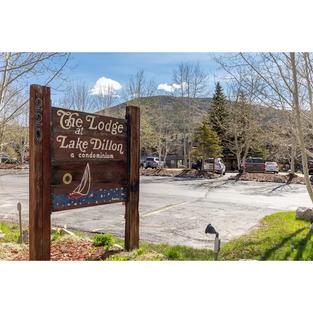 The Lodge at Lake Dillon