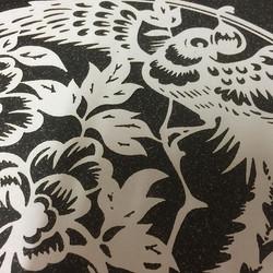 Close up #lasercut #papercut