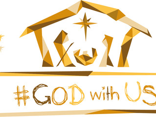 God With Us - Christmas Services