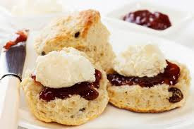 Music for a Summer's Afternoon - with cream tea!