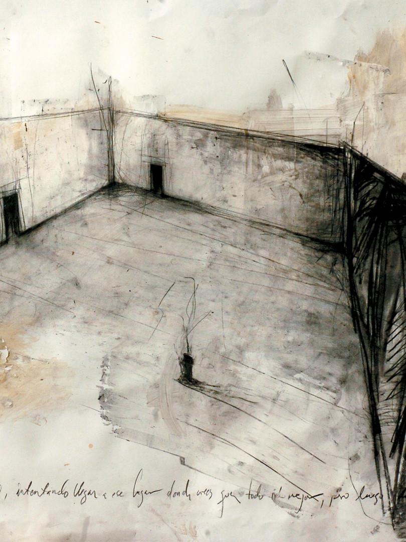"Serie ""Del otro lado del muro"""
