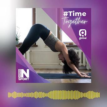 #TimeTogether: DAUGHTER