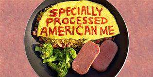 Jaime Sunwoo/Specially Processed American Me; Image Credit: Jaime Sunwoo