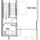 Unit 5 - Roof Level