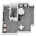 2910 Unit 1 - Roof Level