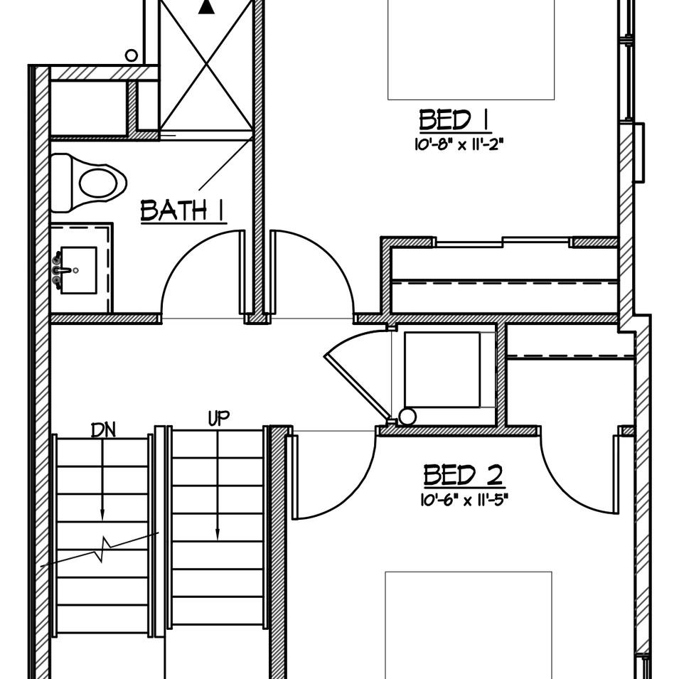 2920 Unit 5 - Third Level