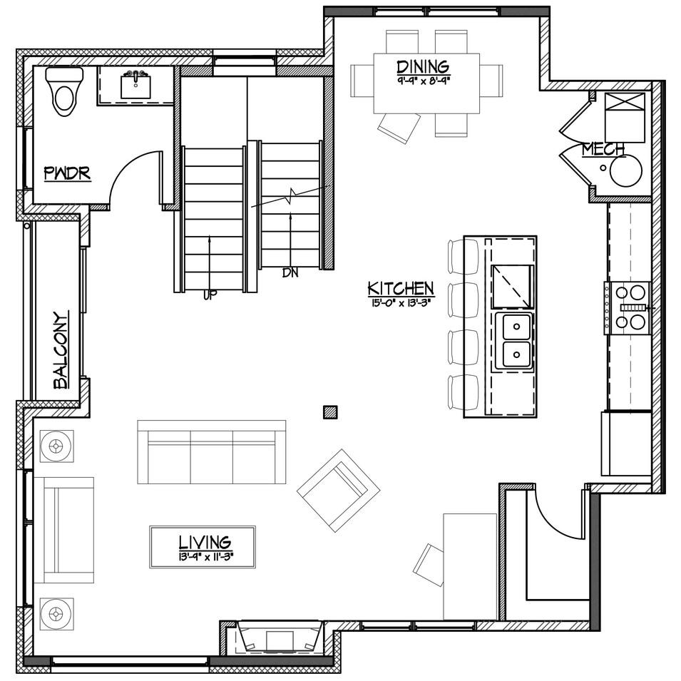 Unit 1 - Second Level