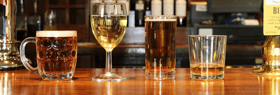 Bar Staff Training (Working in Licensed Premises)