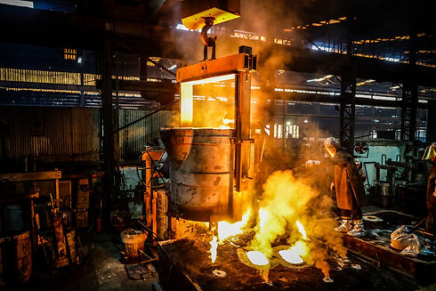 Steel Casting Processes ,Sand Casting an