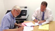 CCI & CESI Affiliation Agreement