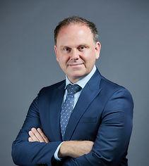 Stefan Hickmott - CEO Evarei