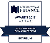 Most-Innovative-Real-Estate-Fund---Evare