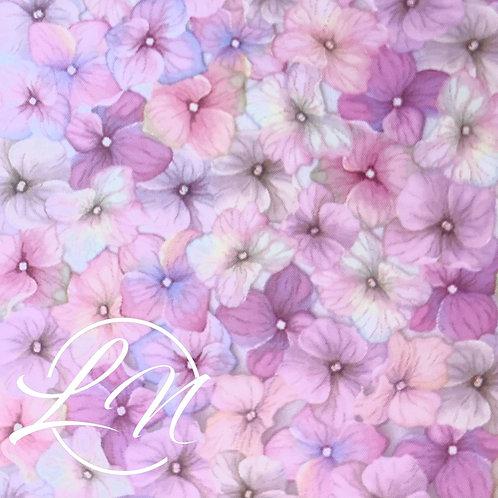 Rouleau Pastel Flower