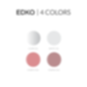 EDKO_Process Sculpting Gel_4 Colors.PNG