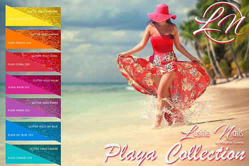 Coffret Diamond Playa