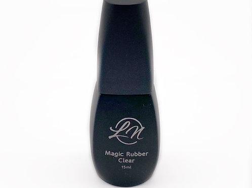 Magic Rubber Base Clear