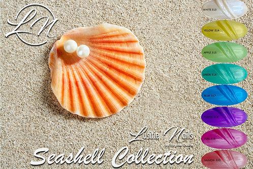 Coffret Diamond Seashell Collection