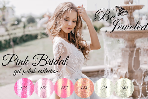 Collection Pink Bridal