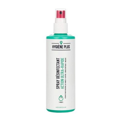 Spray Hygiène plus