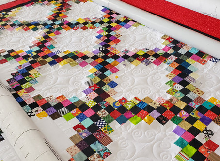One Step Quilting
