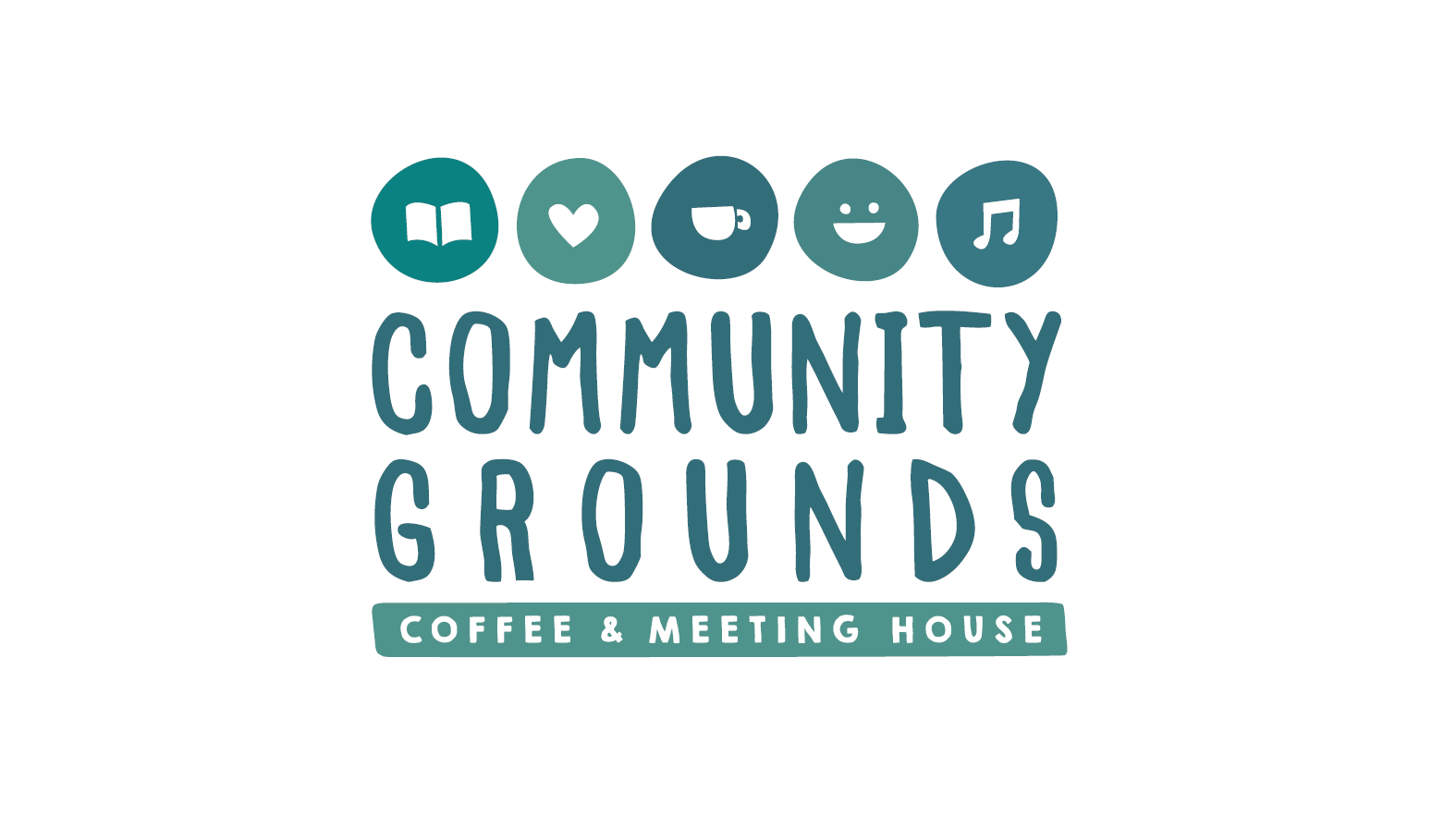 Community Grounds logo