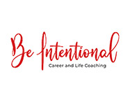 Be Intentional logo