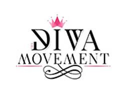 diva movement logo