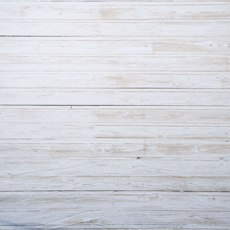 White Barn Siding