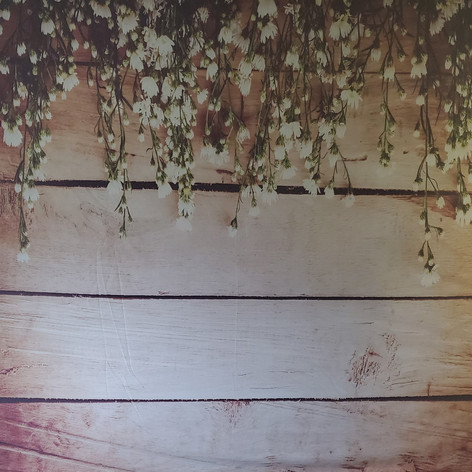 Rustic Flowers