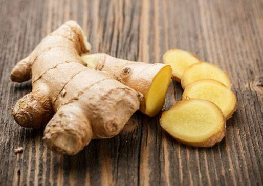 Rekindle your digestive fire with Ginger appetizer