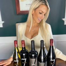 7 Cellars Wine Review