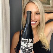 Royal City Syrah