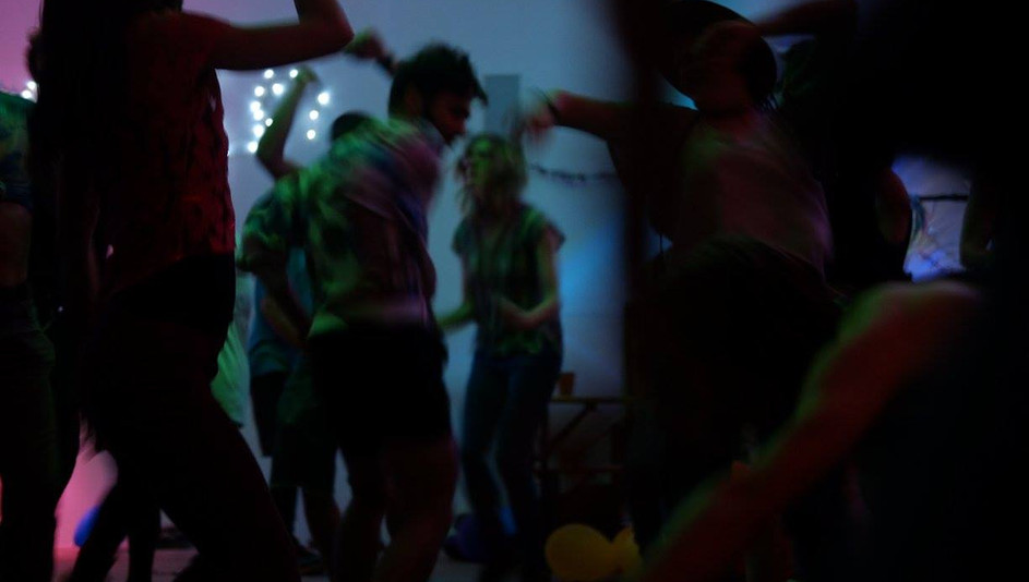 Moth Closet all-ages dance party