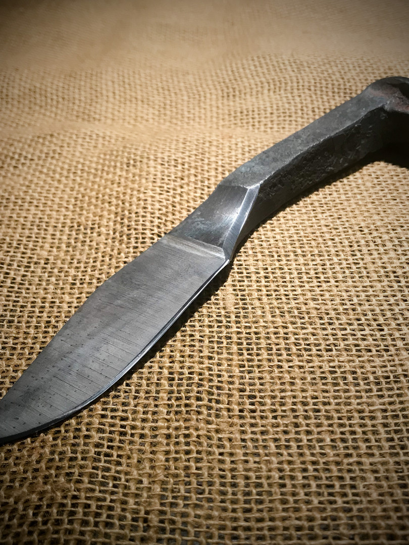Marks RR Spike Knife