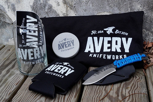 AKW Merch Kit - Survivor Knife