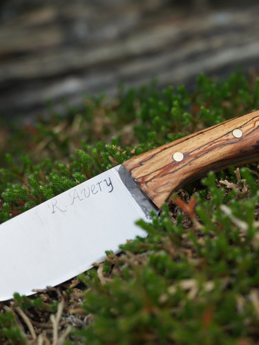 Spalted Maple Hunter