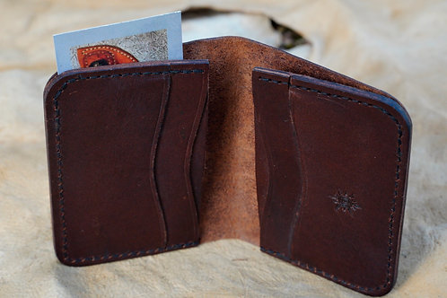 6 Pocket Front Wallet