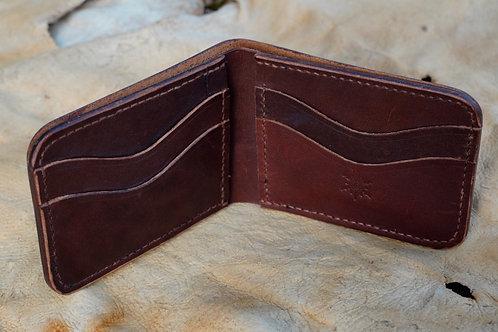 Compact Billfold Wallet