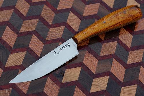 Paring Knife - Osage Orange