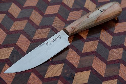 Paring Knife - Maple