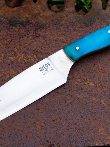 DaCosta Blue Resin Hunter
