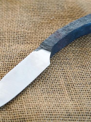 Long RR Spike Knife