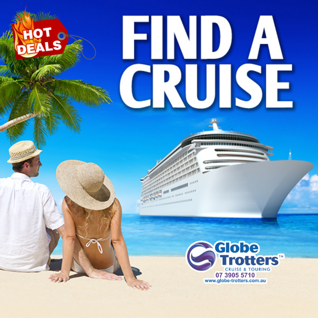 Globe Trotters Cruise Deals