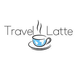 Travel Latte FB Profile Pic logo 360 x 3