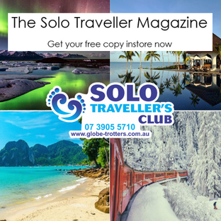 The Solo Traveller