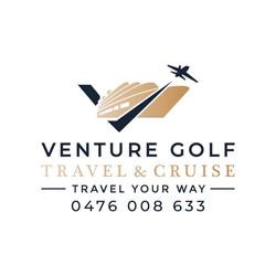 Venture Gold logo